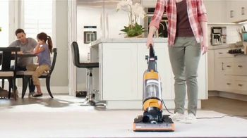 Shark DuoClean Powered Lift-Away TV Spot, 'Small and Mighty'