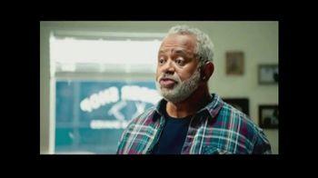 Colonial Penn Whole Life Insurance TV Spot, 'Barber' Featuring Alex Trebek