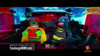The LEGO Batman Movie thumbnail