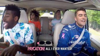 Paycation: 2017 Chevrolet Malibu LS thumbnail
