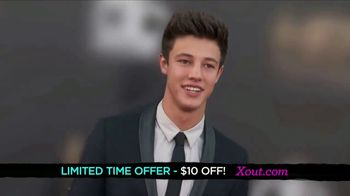 X Out TV Spot, \'One Step\' Featuring Cameron Dallas