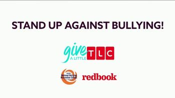 Give a Little TLC Contest TV Spot, 'Stand up Against Bullying'