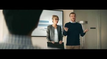 American Express OPEN TV Spot, 'Start Saying Yes' Song by Devo