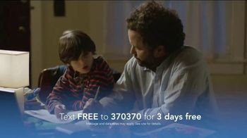 Match.com TV Spot, '2017 Father's Day: Lots of Questions' - Thumbnail 3