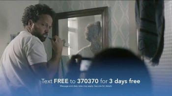 Match.com TV Spot, '2017 Father's Day: Lots of Questions' - Thumbnail 4