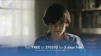 Match.com TV Spot, '2017 Father's Day: Lots of Questions' - Thumbnail 5