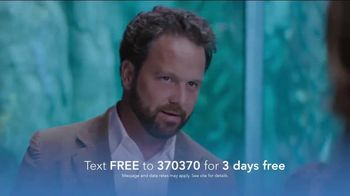 Match.com TV Spot, '2017 Father's Day: Lots of Questions' - Thumbnail 6