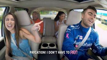 Paycation: 2016 Honda Civic LX thumbnail
