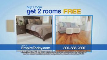 Buy One Get Two Free Sale: Carpet, Tile and Hardwood thumbnail