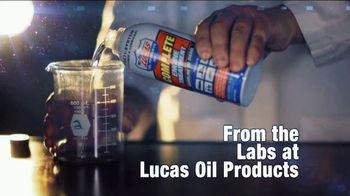Lucas Oil Complete Engine Treatment TV Spot, 'Fuel Systems'