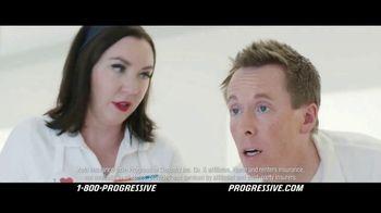 Progressive HomeQuote Explorer TV Spot, 'Heightened Security' - Thumbnail 7