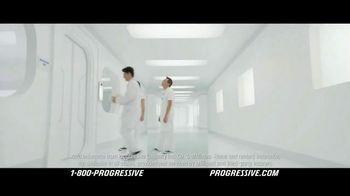 Progressive HomeQuote Explorer TV Spot, 'Heightened Security' - Thumbnail 8