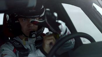 2017 Range Rover Sport TV Spot, 'Driven Challenges: Inferno Downhill'