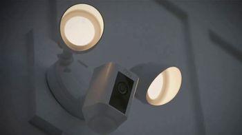 Ring Floodlight Cam TV Spot, 'Stop Crime'