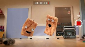 Cinnamon Toast Crunch TV Spot, 'Dance'