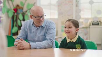 Ancestry DNA TV Spot, 'Happy Father's Day'