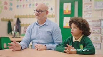 Ancestry DNA TV Spot, 'Happy Father's Day' - Thumbnail 8