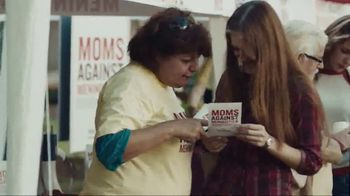 BEXSERO TV Spot, 'Moms Against Meningitis B' - Thumbnail 3