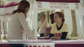 BEXSERO TV Spot, 'Moms Against Meningitis B'
