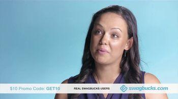 Swagbucks TV Spot, 'It Pays to Share' - Thumbnail 1