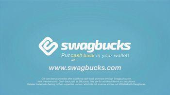 Swagbucks TV Spot, 'It Pays to Share' - Thumbnail 9