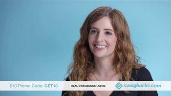 Swagbucks TV Spot, 'It Pays to Share'