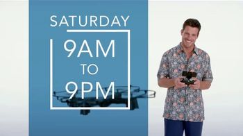 Stein Mart 12 Hour Sale TV Spot, '2017 Father's Day: Doorbusters'