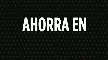 JCPenney Venta Más Grande de la Temporada TV Spot, 'Regalos' [Spanish]