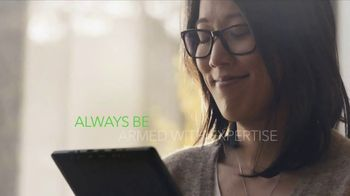 Fidelity Investments TV Spot, 'Where Smarter Investors Will Always Be'