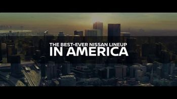 Nissan America's Best Sales Event TV Spot, 'More' Song by John Mellencamp