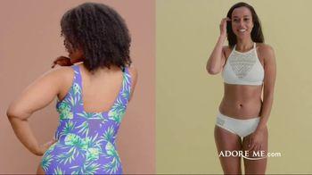 AdoreMe.com Summer Sale TV Spot, 'Swimsuit Discounts'