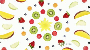 Edible Arrangements TV Spot, 'For the Sweetest Father's Day'