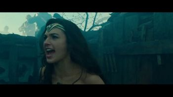 Wonder Woman - Alternate Trailer 36