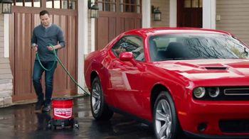 WeatherTech Ready-to-Wash System TV Spot, 'Perfect Father's Day Gift'