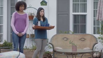 Lowe's Memorial Day Savings TV Spot, 'The Moment: Char-Broil Gas Grill'