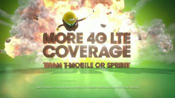 Cricket Wireless TV Spot, 'Blockbuster: Something Epic'