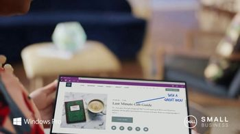 Dell Small Business TV Spot, 'Nothing Traditional'