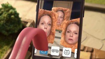 Cinnamon Toast Crunch TV Spot, 'Filter'
