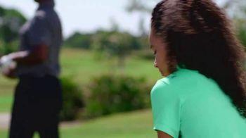 eBay TV Spot, 'Father & Daughter: New Golf Clubs'