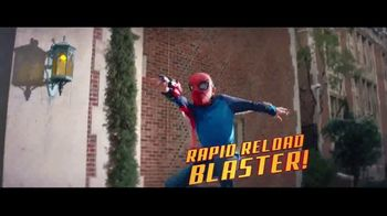 Spider-Man: Homecoming Gear TV Spot, 'Extraordinary Hero'