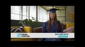 Penn Foster TV Spot, 'Step Up'