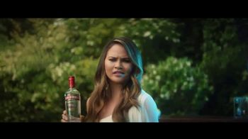 Smirnoff Triple Distilled Vodka TV Spot, 'Blue World' Feat. Chrissy Teigen - Thumbnail 4