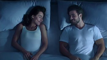 Sleep Number Semi-Annual Sale TV Spot, 'Temperature Balance'