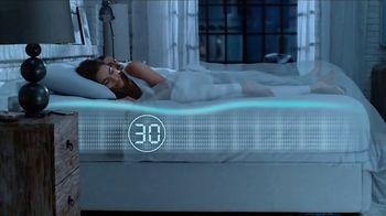 Sleep Number Semi-Annual Sale TV Spot, 'Temperature Balance'