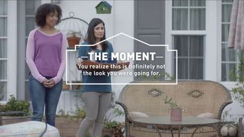 Lowe's Memorial Day Savings Event TV Spot, 'The Moment: Dining Set'