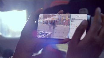Samsung Galaxy S8 TV Spot, 'Travel Guide: Gear 360' Song by Bomba Estéreo