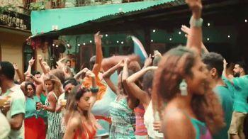 Bacardi TV Spot, 'Summer Heat' - Thumbnail 9