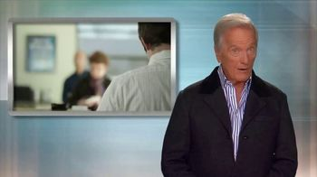 Swiss America TV Spot, 'The Secret War' Featuring Pat Boone