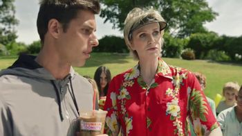 MasterCard MasterPass TV Spot, 'Late Lifeguard' Featuring Jane Lynch - 911 commercial airings