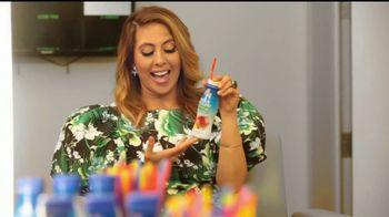 LALA Yogurt Smoothie TV Spot, 'Olala' con Chiquibaby [Spanish]